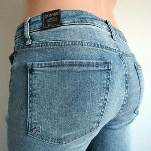 KUT from the KLOTH Jeans Connie Ankle Skinny NWT